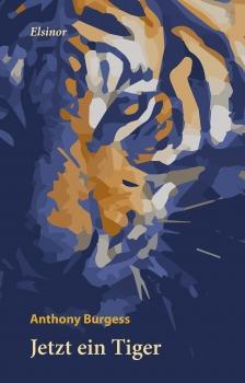 Jetzt ein Tiger