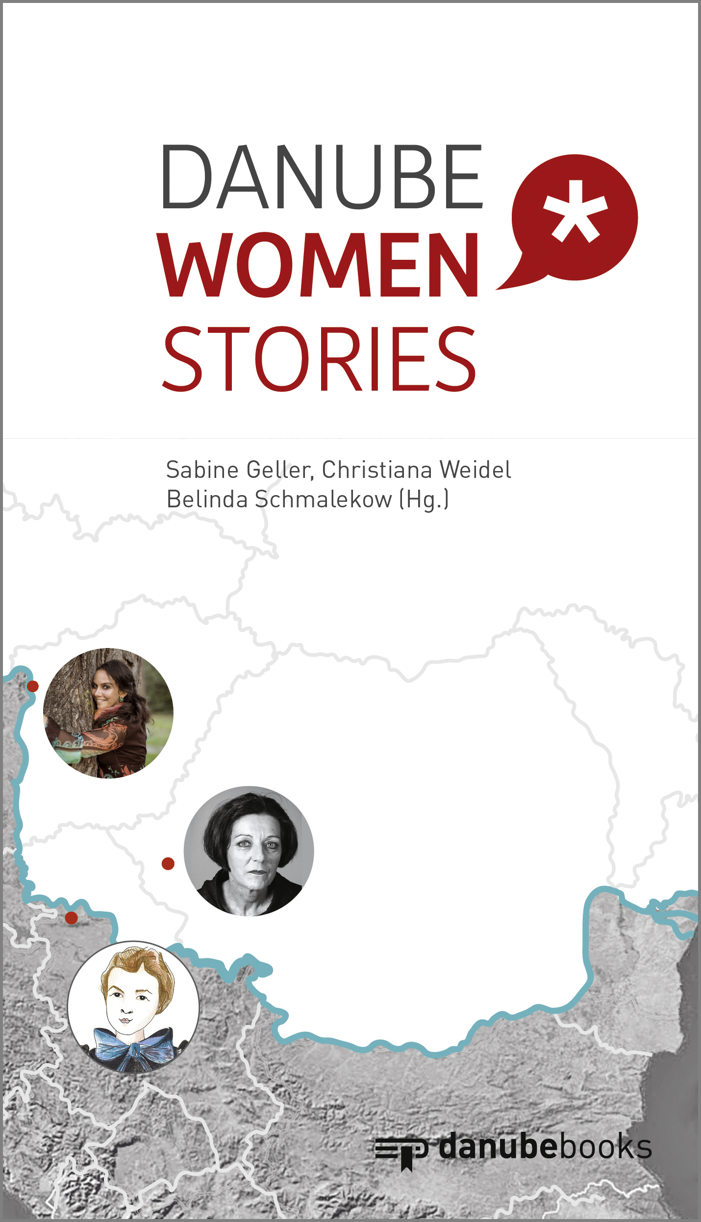Danube Women Stories Vol. 1
