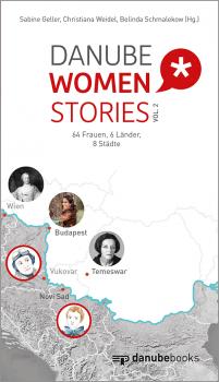 Danube Women Stories Vol. 2